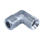 Male Stud Elbow BSPT| Hydraulic Adapters | Centre Point Hydraulic