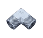 ORFS 90° Elbow Connector Supplier in Dubai | Centre Point Hydraulic