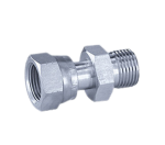 ORFS Swivel Adapter Supplier in Dubai | Centre Point Hydraulic
