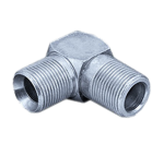 Male Stud Elbow NPT| Hydraulic Adapters | Centre Point Hydraulic