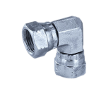 JIC Female 90° Swivel Connectors Supplier | Centre Point Hydraulic