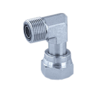 ORFS Swivel 90° Connector Supplier in Dubai | Centre Point Hydraulic