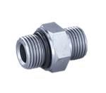 Male Stud Connector Metric O-ring Supplier | Centre Point Hydraulic