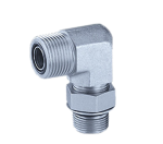 ORFS to Metric Elbow Adapter Supplier in Dubai | Centre Point Hydraulic