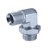 BSP Male Stud Elbow Supplier in Dubai | Centre Point Hydraulic