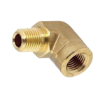 Brass Street Coupling Supplier | Centre Point Hydraulic