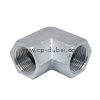 BSP Female Thread Elbow | Hydraulic Adapters | Centre Point Hydraulic