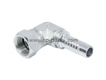 RN® Hydraulic Hose Fittings 90° JIC Female 37° Seat Compact