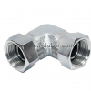 BSP Swivel Nut Elbow Supplier in Dubai | Centre Point Hydraulic