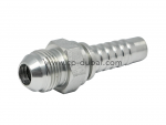RN® Hydraulic Hose Fittings JIC Male 37° Cone