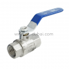 Low Pressure Ball Valve Dubai
