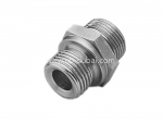 DIN Metric Male Stud Connector Supplier in Dubai | Centre Point Hydraulic