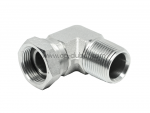 BSP Swivel Male Elbow NPT | Hydraulic Adapters | Centre Point Hydraulic