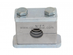 Heavy Series Pipe Clamps Supplier | Centre Point Hydraulic