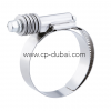 Constant Torque Hose Clamps supplier | Centre Point Hydraulic
