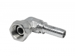 RN® Hydraulic Hose Fittings 90° BSP Female 60° Cone Compact Elbow