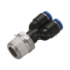 BSP Male Y Pneumatic Fittings Supplier | Centre Point Hydraulic