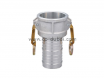 Camlock Coupling Type C Coupler Supplier in Dubai | Centre Point Hydraulic
