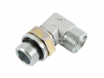 Adjustable LockNut Elbow Supplier in Dubai | Centre Point Hydraulic