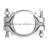 Double Bolt Clamp supplier | Centre Point Hydraulic