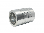 Double Skive R13 Ferrule | Centre Point Hydraulic