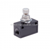 Pneumatic One Way Air Flow Control Valve