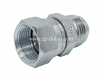 JIC Swivel Connector Supplier in Dubai | Centre Point Hydraulic