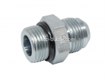 JIC to SAE Male Connector Supplier in Dubai | Centre Point Hydraulic