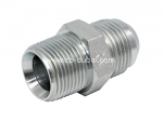 JIC to BSPT Male Connector Supplier in Dubai | Centre Point Hydraulic