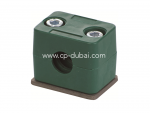 Light Series Pipe Clamps supplier | Centre Point Hydraulic