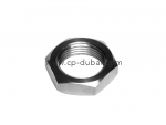 BSP Bulkhead Locknut | Hydraulic Adapters | Centre Point Hydraulic