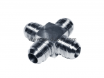 JIC Male Cross Adapters Supplier in Dubai | Centre Point Hydraulic