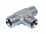 BSP Union Tee Adapter | Hydraulic Adapters | Centre Point Hydraulic