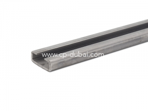 Mounting Rail for Pipe Clamps Supplier | Centre Point Hydraulic in Dubai