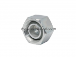 Female Swivel Cap | Hydraulic Adapters | Centre Point Hydraulic