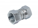 BSP Swivel Nut Union | Hydraulic Adapters | Centre Point Hydraulic