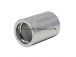 Teflon Hose Ferrule Supplier in Dubai | Centre Point Hydraulic