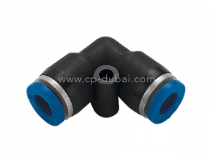 Union Elbow Pneumatic Fittings Supplier | Centre Point Hydraulic