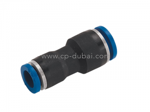 Straight Reducer Pneumatic Fitting Supplier | Centre Point Hydraulic