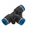 Union Tee Pneumatic Fitting Supplier | Centre Point Hydraulic