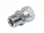 BSP Swivel Male Stud NPT | Hydraulic Adapters | Centre Point Hydraulic