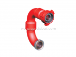 Swivel Joints Supplier in Dubai | Centre Point Hydraulic