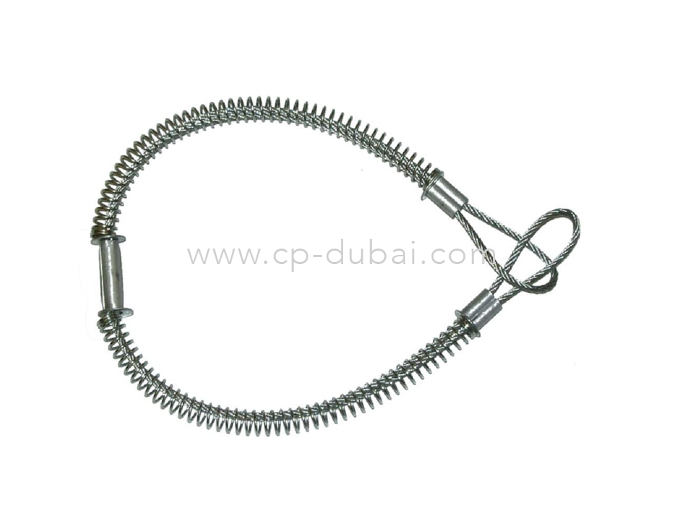 rn u00ae safety whip check cable supplier in dubai