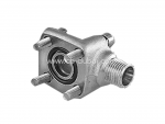 DIN 2353 Pump Connector Supplier in Dubai | Centre Point Hydraulic