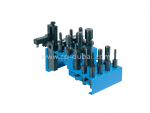 Uniflex® Skiving Machine USM2 Supplier | Centre Point Hydraulic