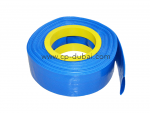 PVC Layflat Standard Duty Hose Supplier in Dubai | Centre Point Hydraulic