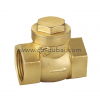 Brass Swing Check Valve Supplier | Centre Point Hydraulic