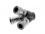 3 Way Manifold Quick Coupler Supplier |Centre Point Hydraulic