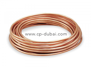 Coiled Copper Tube supplier | Centre Point Hydraulic