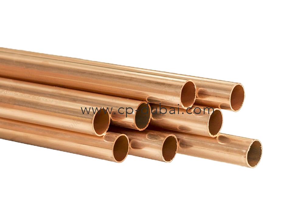 Copper Tube Supplier In Dubai Centre Point Hydraulic